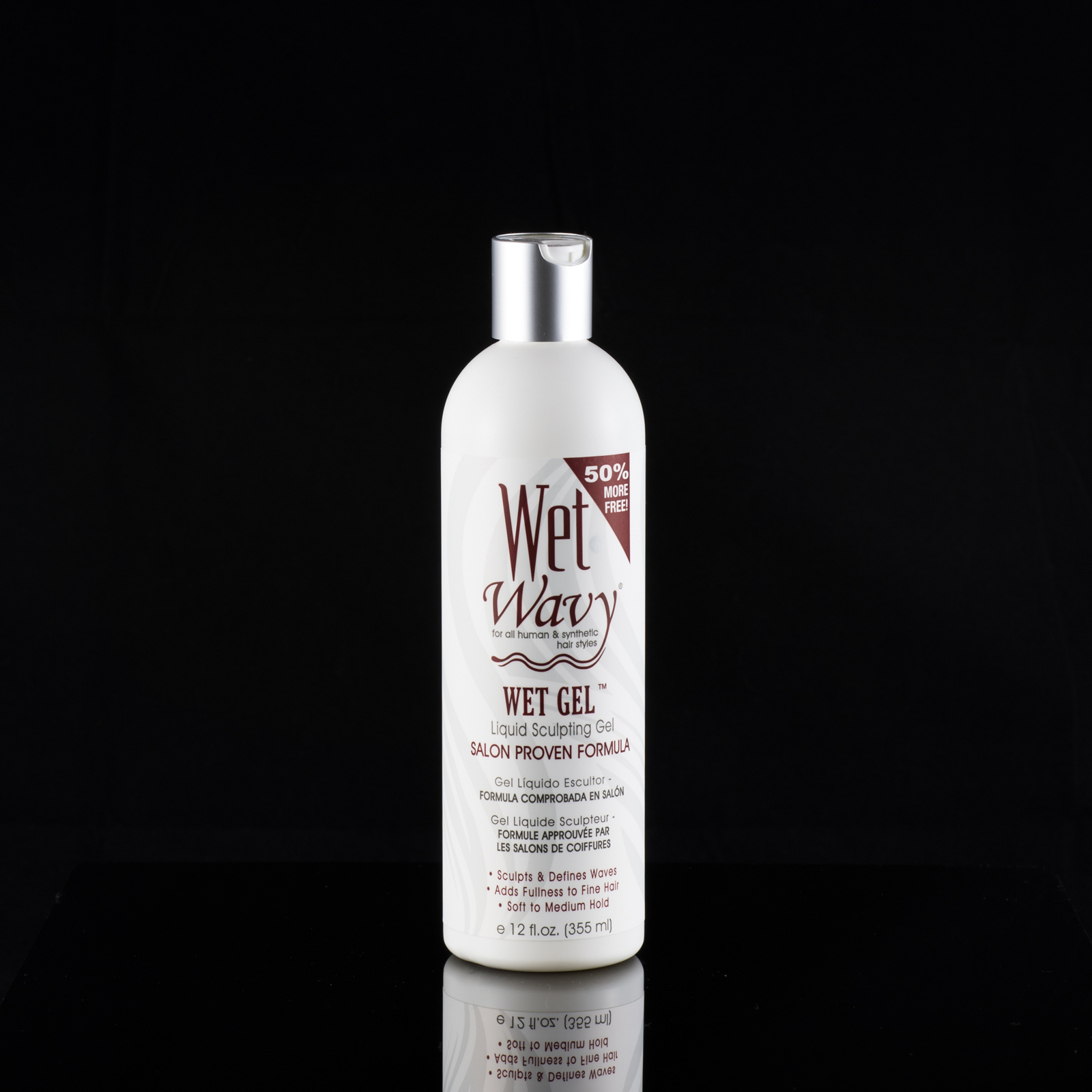 Wet Gel™ Liquid Sculpting Gel_12oz