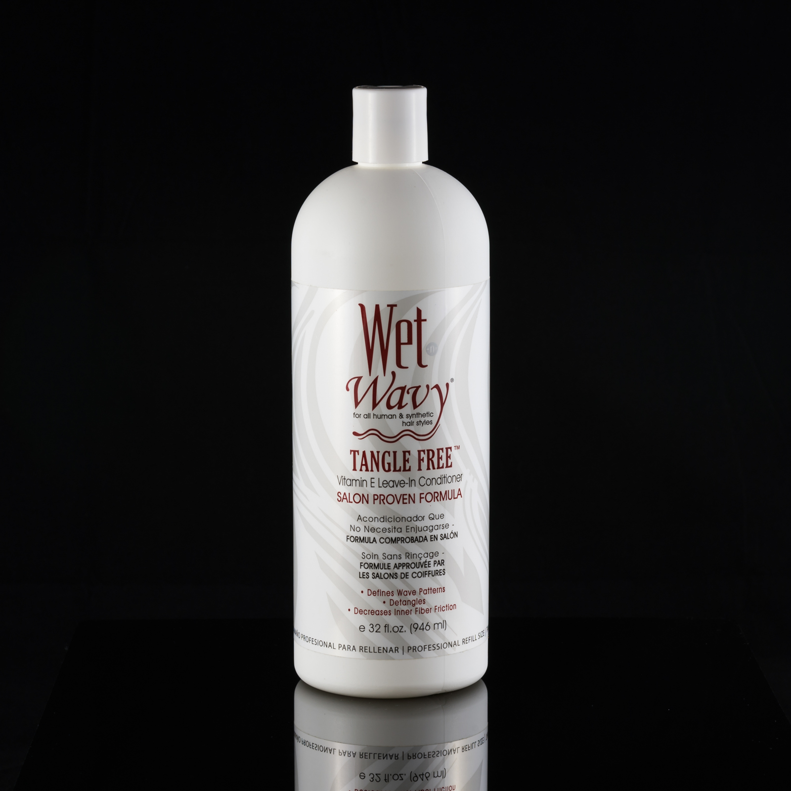 Tangle Free™ Leave-In Conditioner 32oz.
